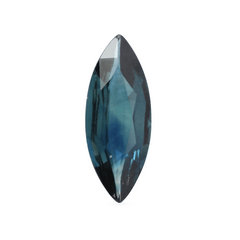 2.06 Blue Green Marquise Sapphire