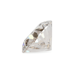 2.52 ct Faint Blossom Pink J SI1 Oval Brilliant Cut Laboratory Grown Diamond - Fairtrade Jewellery Co.