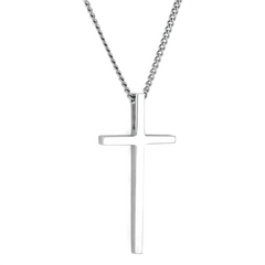 18K Fairtrade & Fairmined Certified Gold The World's First Fairtrade Certified Cross