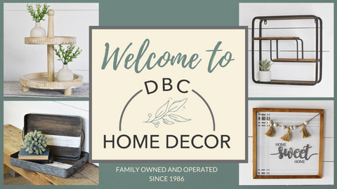 About DBC Home Decor
