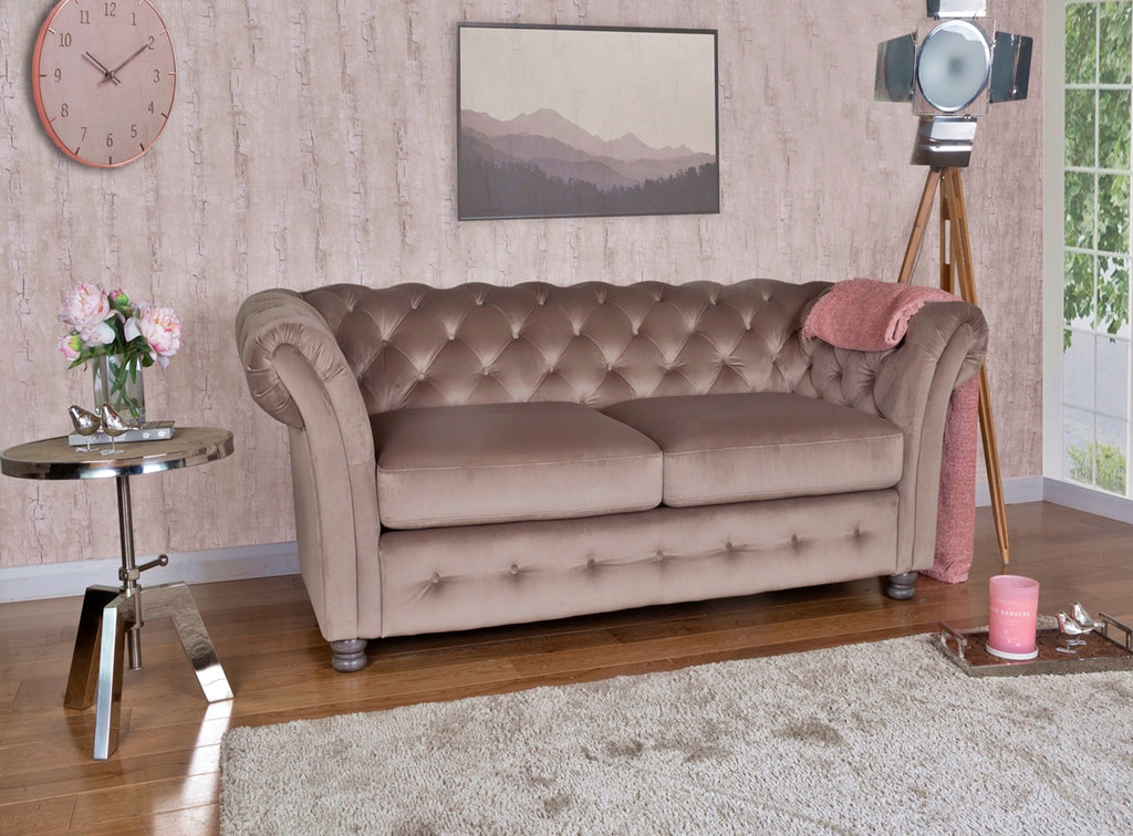 Luxurious Chesterfield Sofas Made For Top Department Stores The Interior Outlet