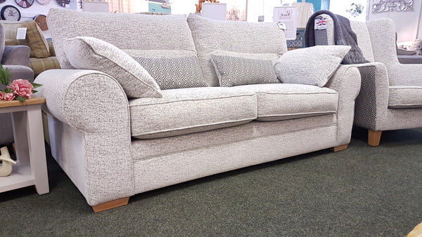 Radleigh 3 Seater Sofas - Supremely Comfortable & Stylish Sofa