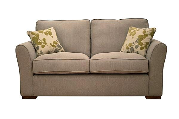 Tyler Sumptuous 2 Seater Sofa | Variety Of Colours