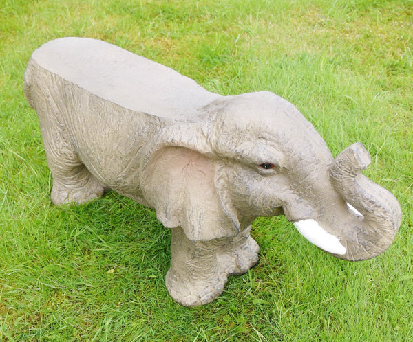 Elsie The Elephant Bench For Indoor Or Outdoor Use - £79.99