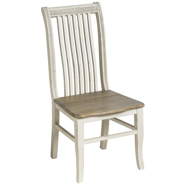 Jolie Country Cream Collection Dining Chair