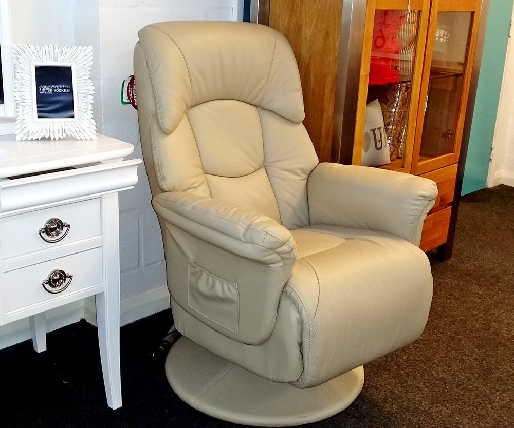 Relaxateeze Electric Tilt Lift Amp Swivel Recliner Free Uk