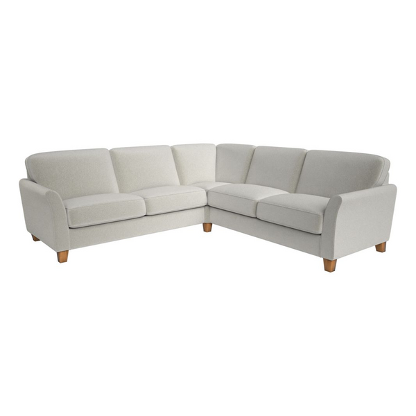 Brooklyn Leading Dept Store Modern High Back Large Corner Sofas