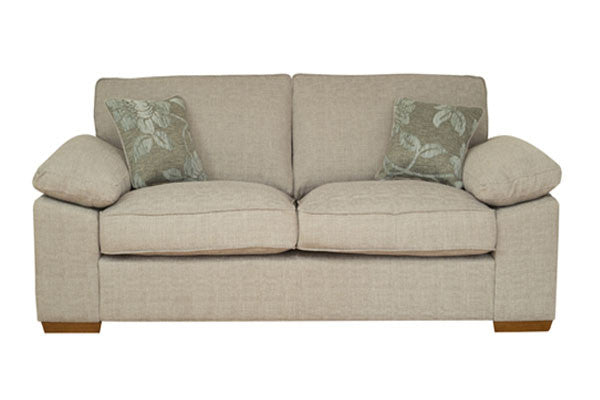 Buoyant Denver 2 Seater Sofas - Modern Styling & Supremely Comfortable