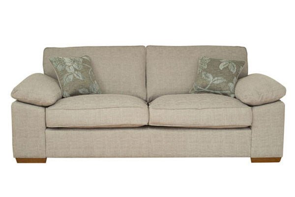 Buoyant Denver 3 Seater Sofas - Modern Styling & Supremely Comfortable
