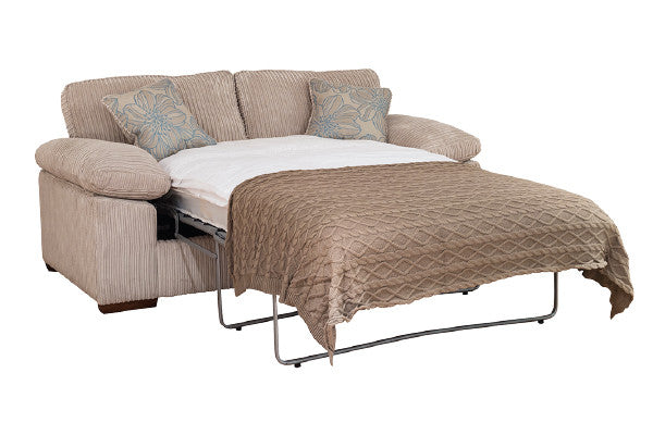 Denver High Quality Large Sofa Bed - Modern Styling & Supremely Comfortable