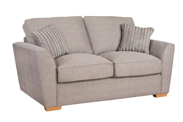 Buoyant Upholstery Alexis Super Comfy 2 Seater Sofa | Variety Of Colours