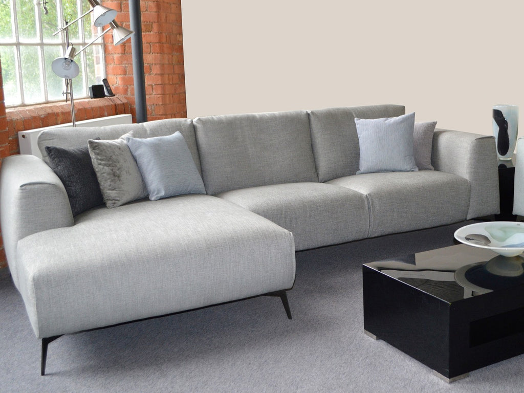 Share This Product : fabric chaise sofa - Sectionals, Sofas & Couches
