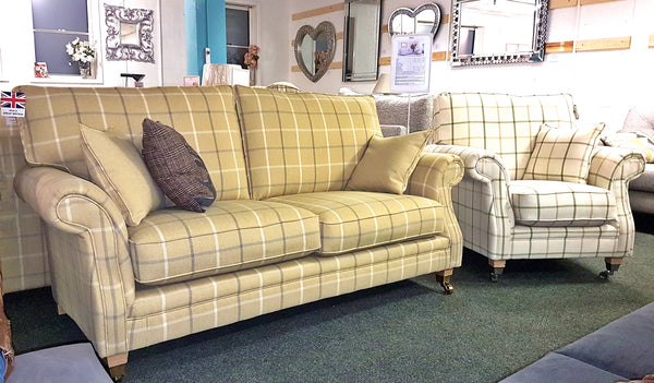 Four Seater Sofas The Interior Outlet