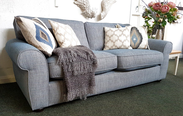 Madison Grande Fabric Sofa - Elegant & Stylish Sofas & Armchairs