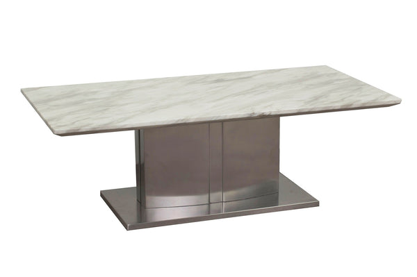 Preci Marble Coffee Table With Luxurious Contemporary Style