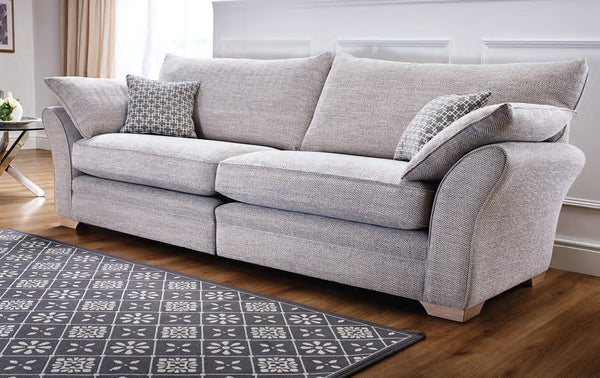 Sefton Supremely Comfortable U0026 Stylish 3 Seater Sofas