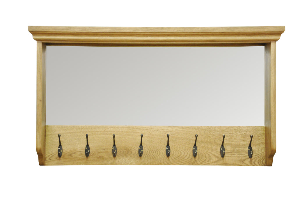 Woburn-Oak-Large-Glazed-Coat-Rack