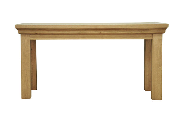 Woburn Oak Small Coffee Table