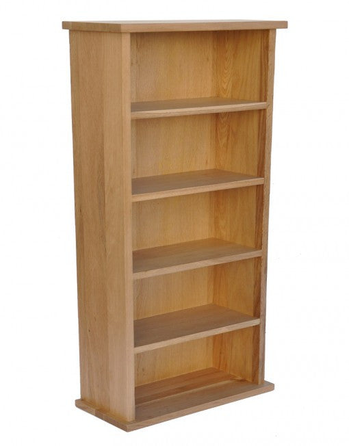eavestone-solid-oak-cd-dvd-rack