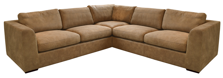 Leather Sofas The Interior Outlet
