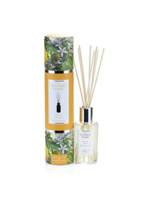 Ashleigh and Burwood Orange Grove Reed diffuser