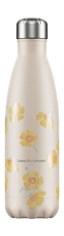 Chilly's Emma Bridgewater Buttercup 500ml Bottle