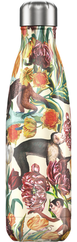 Chilly's Tropical Monkey 500ml Bottle