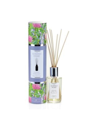 Ashleigh and Burwood  Lavender and Bergamot Reed diffuser Pack of 2
