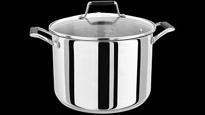 Stellar 5000 Induction 24cm Stockpot