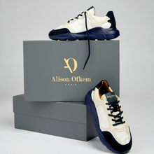 Upload image to gallery, ALN Blue - Unisex 9