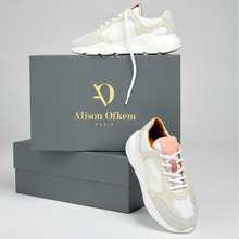 Upload image to gallery, ALN Rose Unisex 7