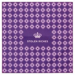 Buster Purple - Style In A Bag - Stolen Riches