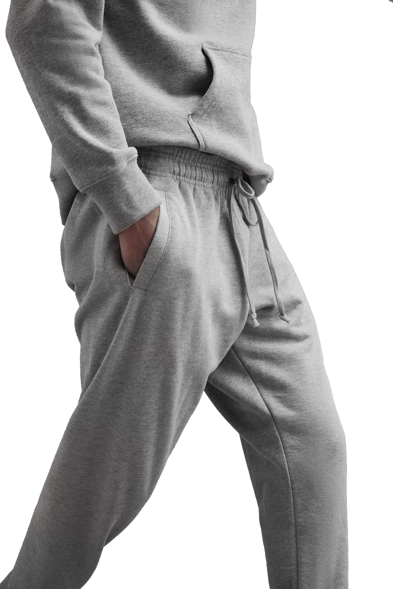 Grey Sweatpant
