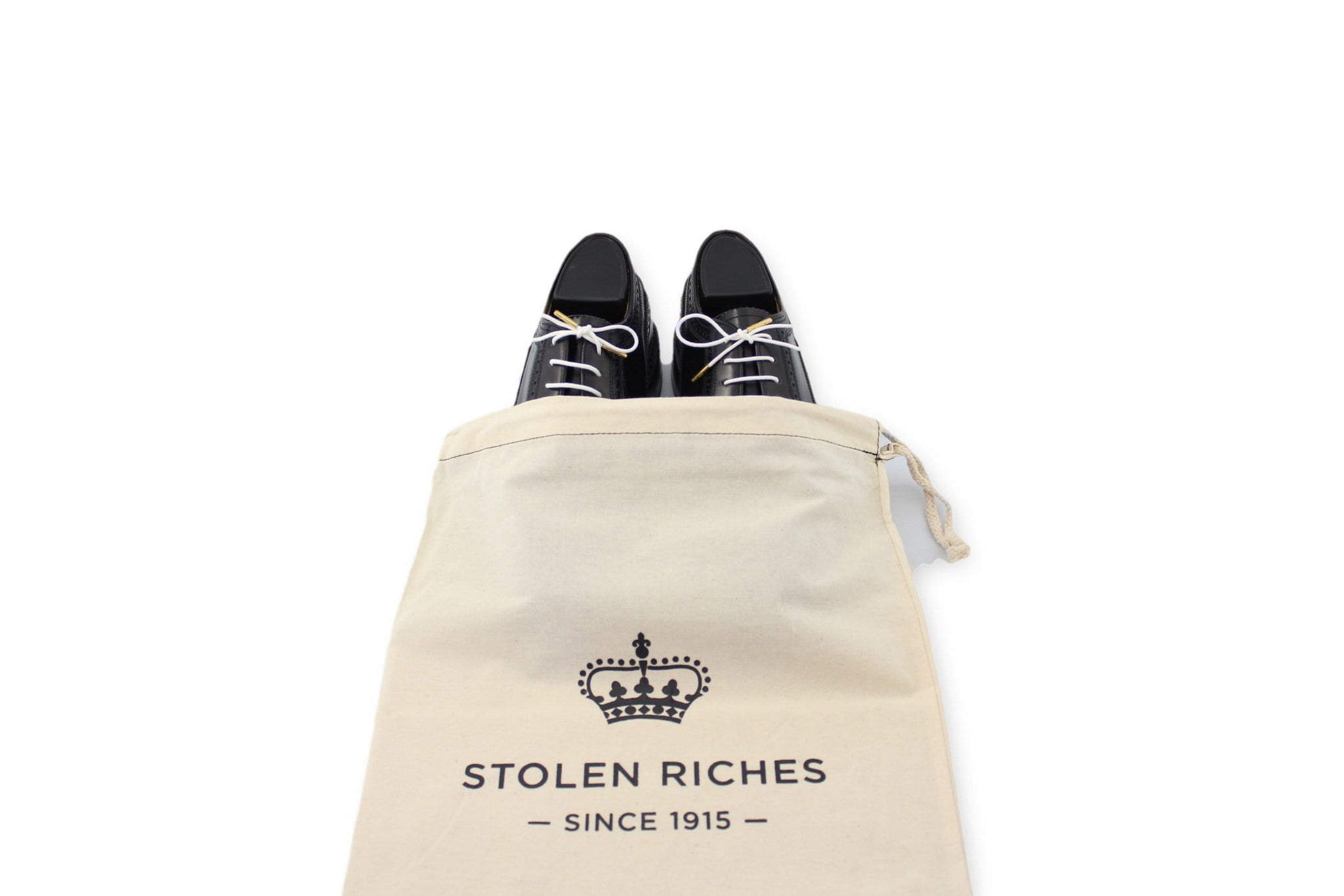 Shoe Bag - Stolen Riches