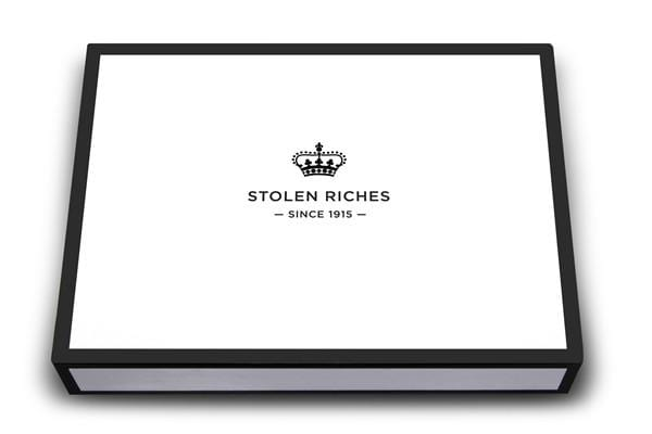 The Wallstreeter - Box Set - Stolen Riches