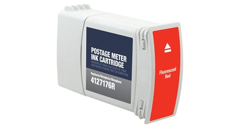 Hasler Postage Meter Remanufactured Ink GWJ250HS