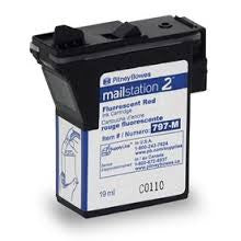 Pitney Bowes Postage Meter Ink 797-0/M