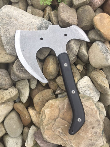 Hoback Custom Axe Small