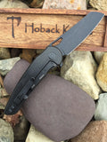 Hoback OSF In God We Trust Fallout Black