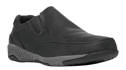 Black Propet M0607 Ramsey Men's Shoe - Diabetic Shoes