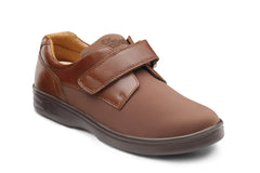 Dr. Acorn Comfort Annie Women's Shoe (Velcro) | Diabetic Shoes | Orthopedic Shoe