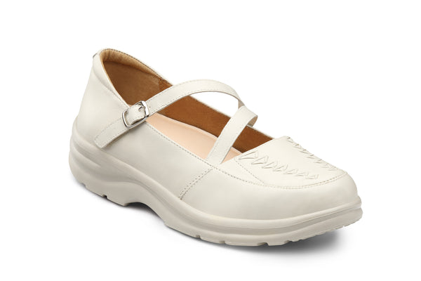 Dr. Comfort Ice Betsy Women's Dress Shoe | Diabetic Shoes | Orthopedic Shoe