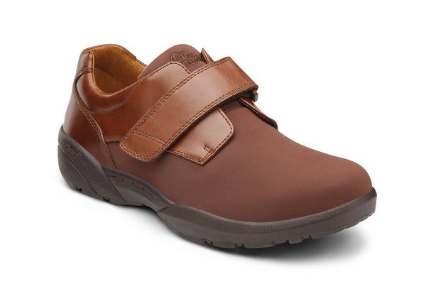 Dr. Comfort Acorn Brian Men's Shoe (Velcro) | Diabetic Shoes | Orthopedic Shoe