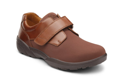 Dr. Comfort Acorn Brian-x Men's Shoe (Velcro) | Diabetic Shoes | Orthopedic Shoe