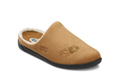 Dr. Comfort Camel Cuddle Women's Slipper | Diabetic Shoes | Orthopedic Shoe