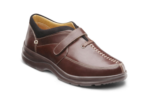 Dr. Comfort Walnut Delight Women's Shoe | Diabetic Shoes | Orthopedic Shoe