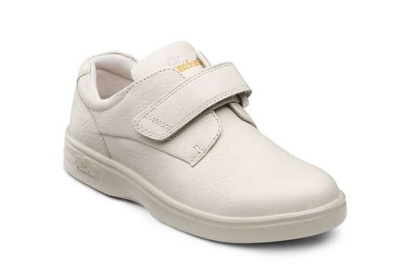 Dr. Comfort Beige Maggy Women's Casual Shoe | Diabetic Shoes | Orthopedic Shoe