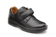 Dr. Comfort Black Maggy Women's Casual Shoe | Diabetic Shoes | Orthopedic Shoe