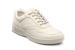 Dr. Comfort Beige Patty Women's Casual Shoe (Lace) | Diabetic Shoes | Orthopedic Shoe