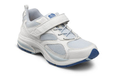 Dr. Comfort Blue Victory Women's Athletic Shoe | Diabetic Shoes | Orthopedic Shoe
